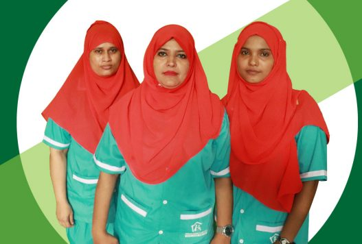 Our Care Givers Service